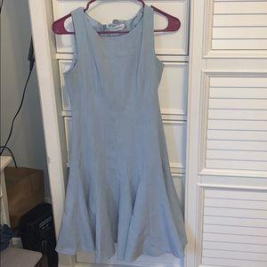 Women's Calvin Klein petite dress